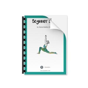 BeginnerYogaBookScreen