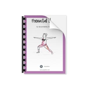PrenatalYogaBookScreen