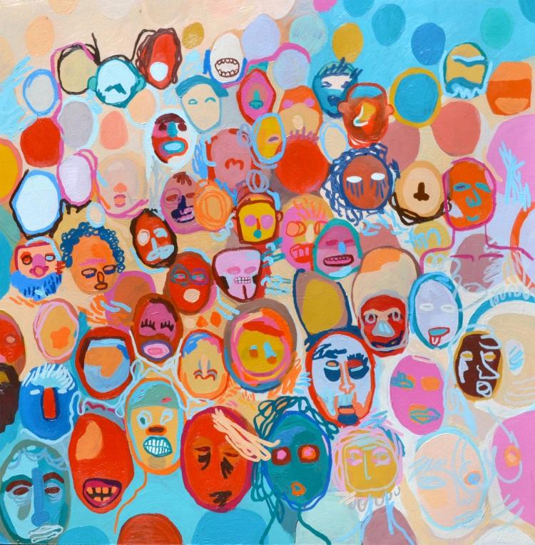 paintingfaces2018